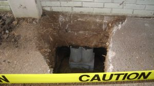 Fort Myers Slab Foundation Repair Services