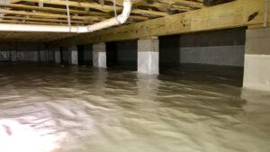 Crawl Space Repair in Fort Myers