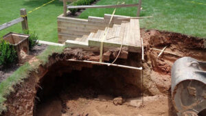 Sinkhole Repair Services in Fort Myers
